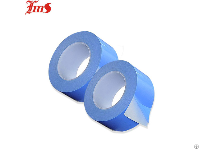 Silicone Thermal Bonding Heat Adhesive Tapes