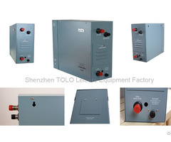 Steam Bath Generator Model Key 3kw