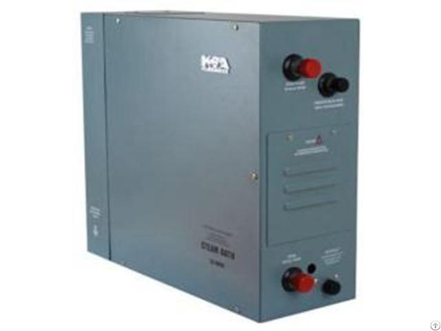 Steam Generator For Wet Sauna Room Model Key 4kw