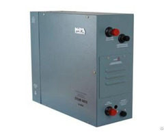 Steam Generator For Wet Sauna Room Model Key 4kw