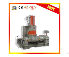 Hydraulic Pressurized Kneader