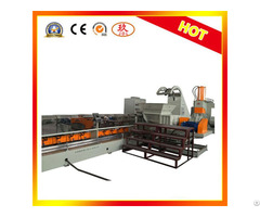 Single Screw Granulator Unit Of Mixer