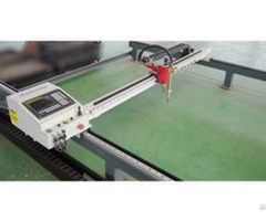 Cnc Plasma Cutting Machine