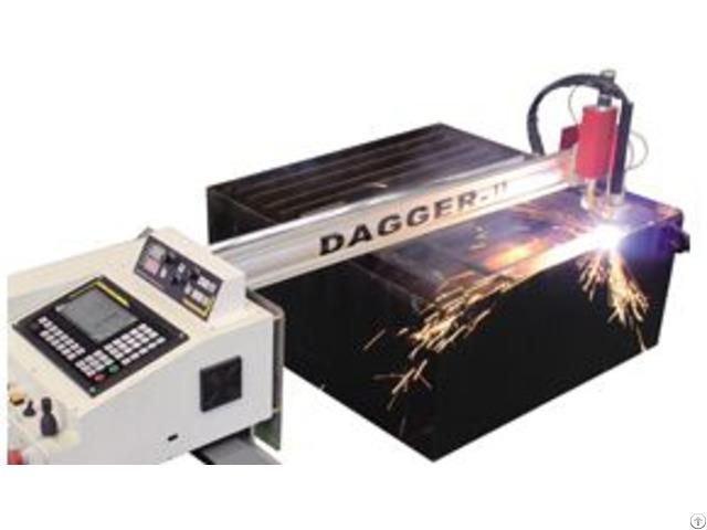 Air Plasma Cutting System