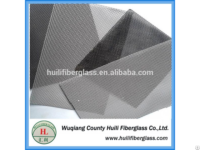 High Quality 16 Mesh Anti Bullet Kingkong Window Screen Net For Sale