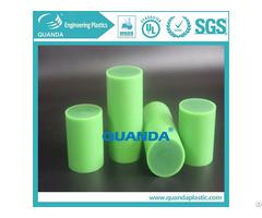 Good Abrasion Resistance Recalon® Green Oil Filled Mc Nylon
