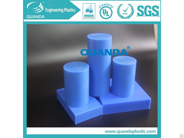 Recalon® Blue High Impact Mc Nylon