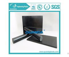 Qunsail® Black Conductive Pom Sheet