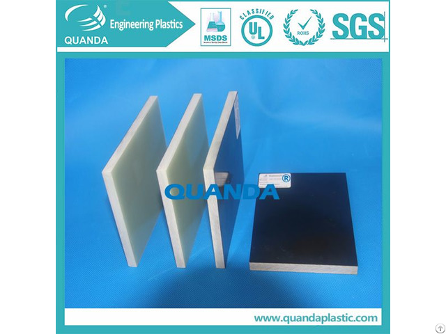 Good Anti Static Properties G10 Sheet