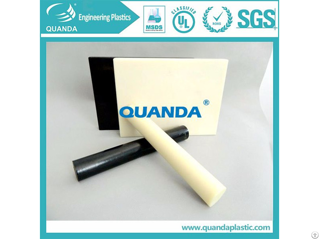 Qunsail Esd Pom Sheet And Rod