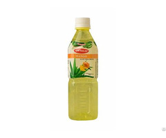 Okyalo:super Delicious Aloe Vera Drink New Mango Flavor, Okeyfood