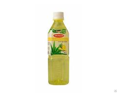 Okyalo: Pineapple Aloe Vera Drink, Okeyfood