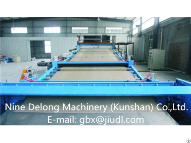 Single Screw Kneader Sheet Extrusion M55l