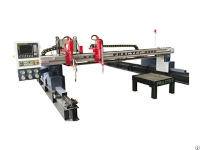 Portable Plasma Cnc Cutting Machine