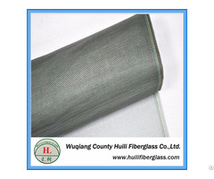Dust Proof Grey Fiberglass Insect Screen 18x16 16x14 14x14 Mesh