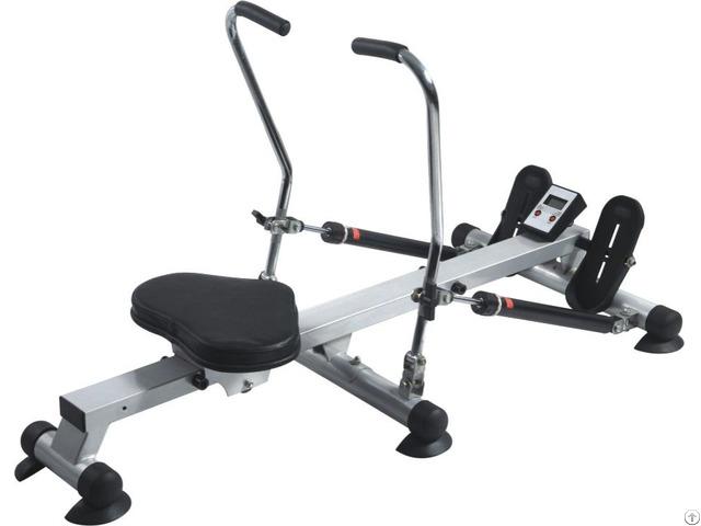 Indoor Fitness Rowing Machine Rower