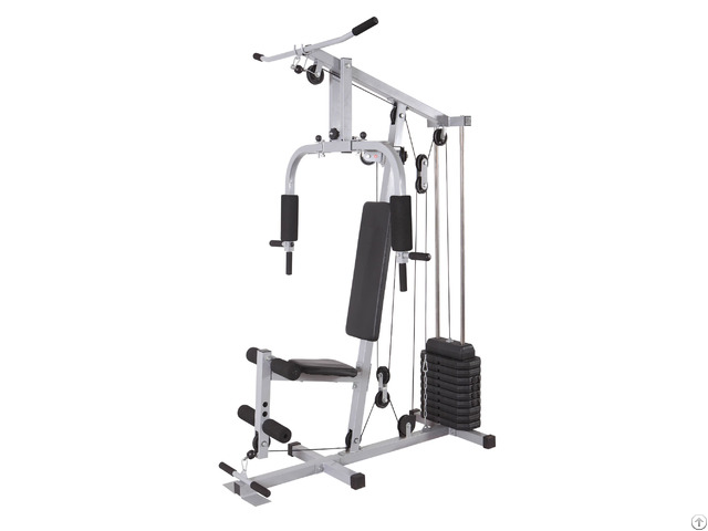 Integrated Multifuntion Home Gym Strength Trainer