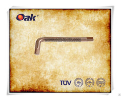 Non Sparking Hex Key Wrench