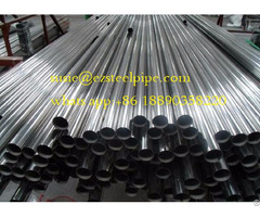 Astm A312 316 Stainless Seamless Steel Pipe