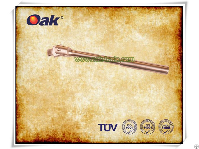 Non Sparking Corrosion Resistant Wrench