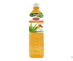 Okyalo Mango Aloe Vera Drink In 1.5l, Okeyfood