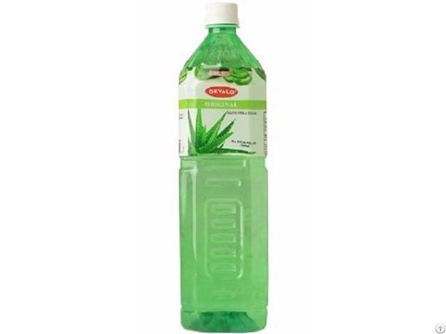 Okyalo: Original Aloe Vera Drink In 1.5l, Okeyfood