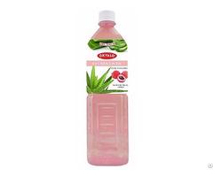 Okyalo: Lychee Aloe Vera Drink In 1.5l, Okeyfood