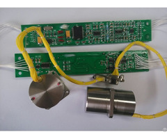 Dynamically Tuned Gyro For Oil And Gas