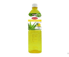 Okyalo: Pineapple Aloe Vera Drink In 1.5l, Okeyfood