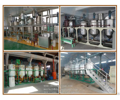 How To Start A Soybean Oil Mill