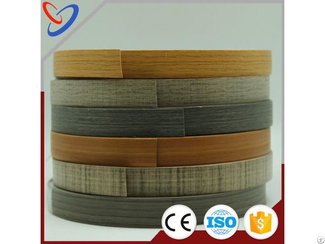 Pvc Edging Strip