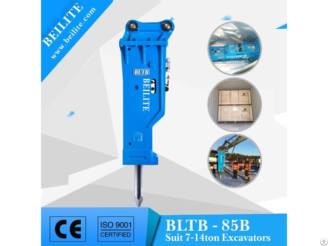 Bltb 85 Hydraulic Hammer For Sale