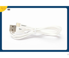 Pisen 1m 1.5m 3m Charging Data Cable For Iphone