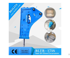 175mm Bltb Hydraulic Breaker Hammer For Sale