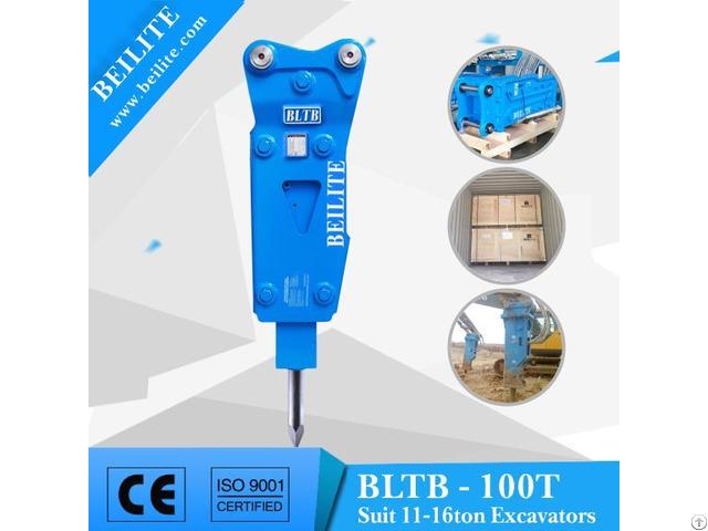 Bltb 100 Hydraulic Breaker For Wheel Loader