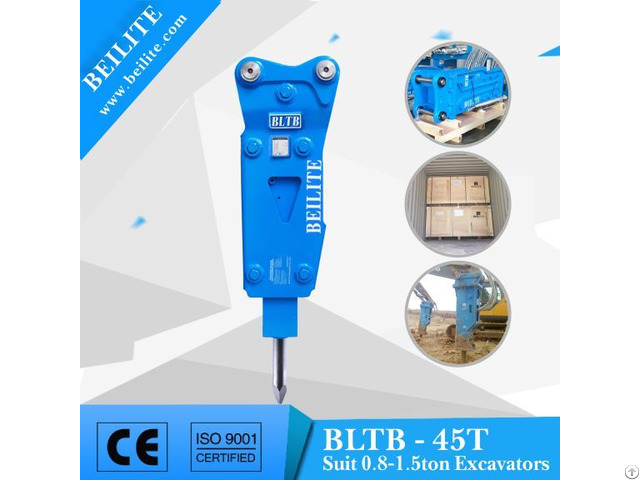 Bltb Mini Hydraulic Breaker For Sale