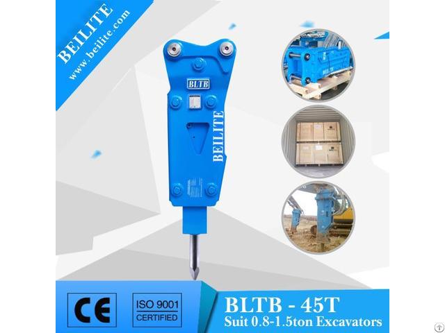 Bltb Mini Hydraulic Breaker For Sale