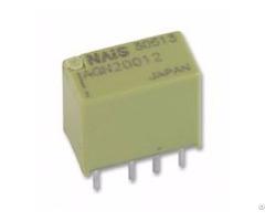 Low Signal Relays Agn20012