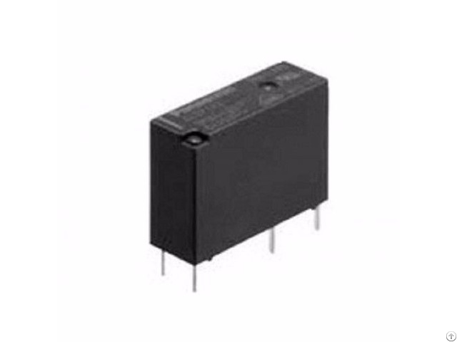 5vdc Slim Power Relays Aldp105w