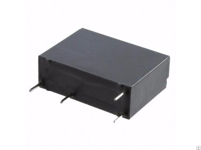 5a 12vdc Spst No Slim Power Relays Aldp112w