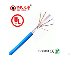 Manufacturer 4pr 24awg 300m Cat5 Cat5e Cat6 Utp Ftp Sftp Outdoor Network Cable
