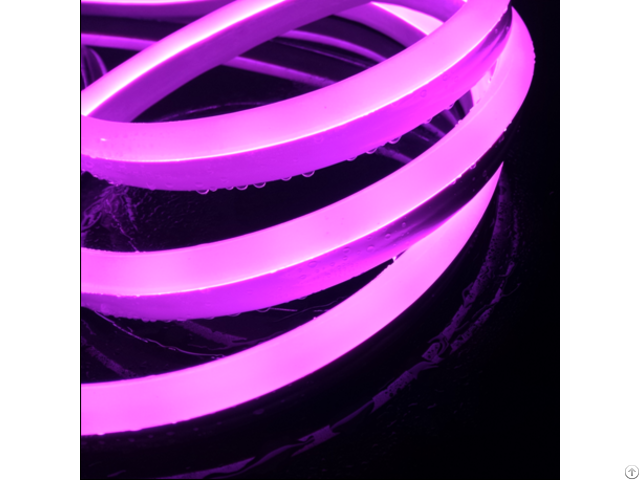 Domed Led Neon Flex