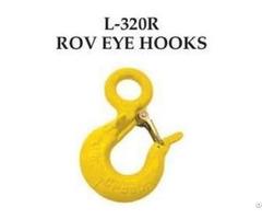 Crosby L 320 R Rov Eye Hooks
