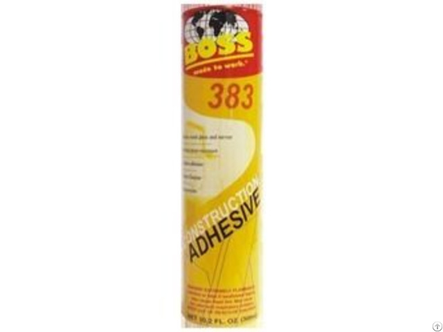 Multi Purpose Construction Adhesive