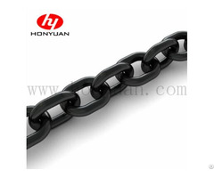 Welded Chain For Lifting And Linking