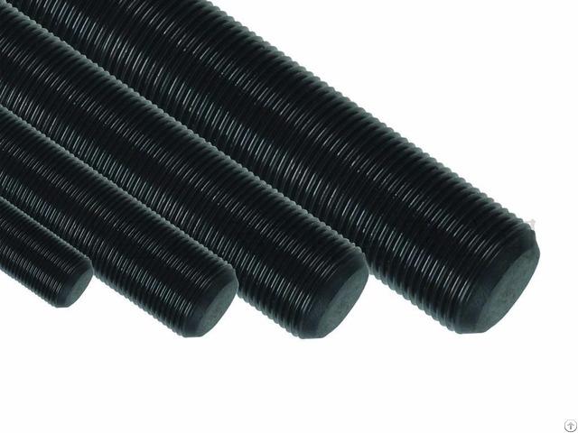 Threaded Rods Din 975