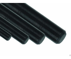 Threaded Rods Din 975