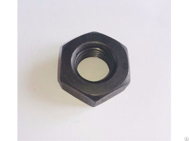 Hex Nuts Din 6915 Cl Hv 10