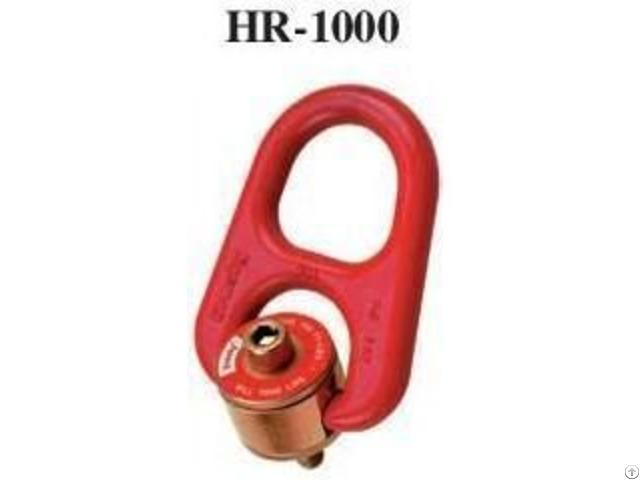 Crosby Hr 1000 Heavy Lift Swivel Hoist Rings