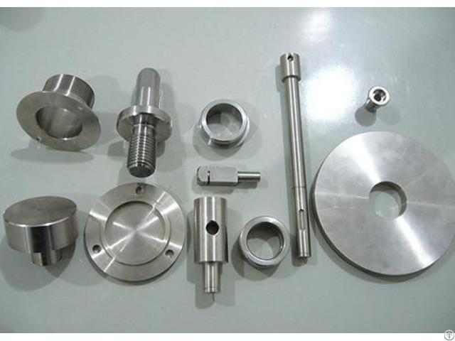 Machining Parts M6